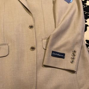 croft & barrow Jackets & Coats - 🍂SALE🍂Men's Croft and Barrow tan jacket